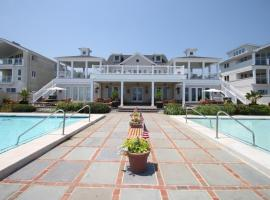 18 Seagate, vacation rental in Rehoboth Beach