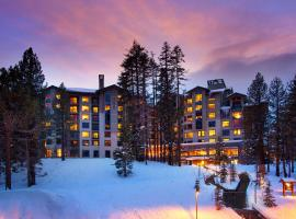 The Westin Monache Resort, Mammoth, resort in Mammoth Lakes