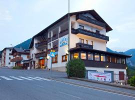 Hotel Migliorati, hotell i Castione della Presolana