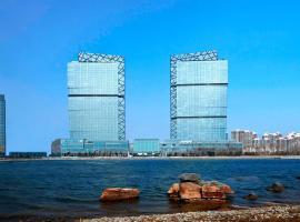 Four Points by Sheraton Qingdao, West Coast, отель в городе Huangdao