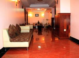 Nawin Guesthouse, guest house in Phnom Penh