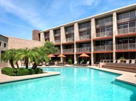 Sheraton Phoenix Airport Hotel Tempe, hotel in Tempe