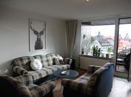 Apartment am Kurpark, Ferienwohnung in Sankt Andreasberg
