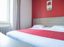 Le Bon Cap, hôtel à Plurien
