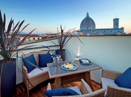 Arte' Boutique Hotel, hotel in Florence