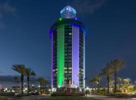 Four Points by Sheraton Orlando International Drive, hotel in Orlando