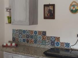 Sweet mono, pet-friendly hotel in Anzio