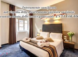 Hotel Rinascimento - Gruppo Trevi Hotels, hotel en Navona, Roma