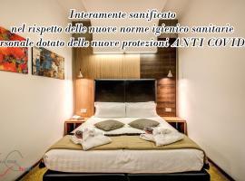 Trevi Collection Hotel - Gruppo Trevi Hotels, hotel near Villa Borghese, Rome