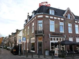 Hotel Benno, hotel in Eindhoven