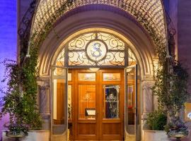 Suter Palace Heritage Boutique Hotel, hotel in Bucharest