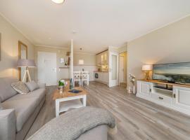 Suite Meerblick, apartment in Zingst