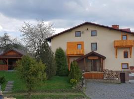 Zajazd u Szczepana – hotel w pobliżu miejsca Szus Ski Lift w mieście Koniaków