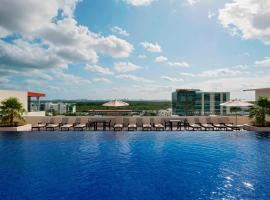 Four Points by Sheraton Cancun Centro, hotel in Cancún
