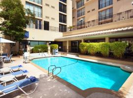 Four Points by Sheraton San Jose Airport, hotel in San Jose