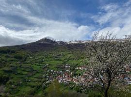Mountain Hostel Hana, smeštajni objekat u gradu Tetovo