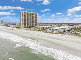Beach Vacation Condos, serviced apartment in Myrtle Beach