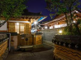 GaEunChae, place to stay in Jeonju