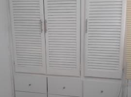 Conjunto Habitacional La Prosperidad, apartment in Panama City