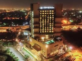 Crowne Plaza New Delhi Rohini, boutique hotel in New Delhi