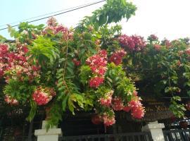 Spring Garden, apartment in Hoi An