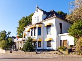 Mare Sanat, hotel in Wijk aan Zee