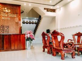 Tuy Hòa Beach Hotel - Căn hộ du lịch, beach hotel in Tuy Hoa
