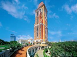 ITC Grand Central Mumbai A Luxury Collection Hotel, hotel near Kamala Nehru Park, Mumbai