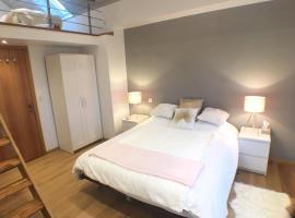 B&B Pegasus II - Chambre de luxe avec sauna privatif, hotel near Ski Action Baraque de Fraiture, Vielsalm