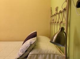 Casa Rural La Antigua Tahona, hotel cerca de Debutantes l, Candelario