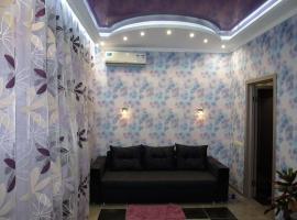 2-квартира, апартаменты/квартира в Запорожье