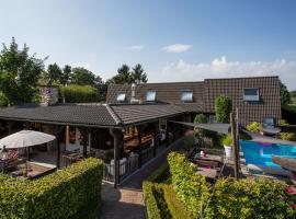 Hotel Buxus, hotel near TT Circuit Assen, Gasselte