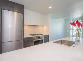 Luxury Mission District Monthly Rentals, apartment in San Francisco