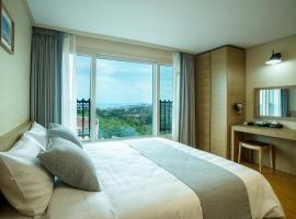 Hearian Hotel, מלון בסאוגוויפו