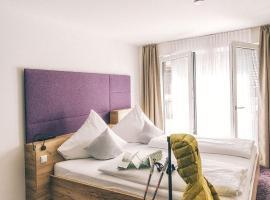 Hotel Restaurant Kochschule Rössle, Hotel in Elzach