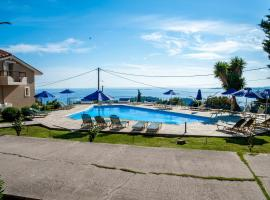 Stelianesis NIKOS APRTS, hotel near Kefalonia Airport - EFL,