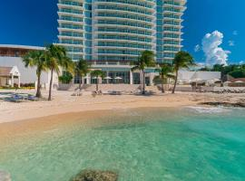 The Westin Cozumel-Optional All inclusive, hotel in Cozumel