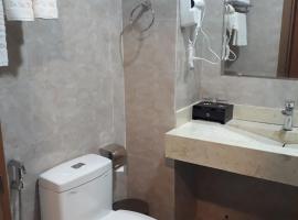 Tecco Do Son Hotel, khách sạn ở Đồ Sơn