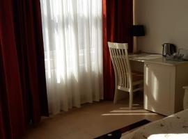 Hotel Florentina, hotel din Constanţa