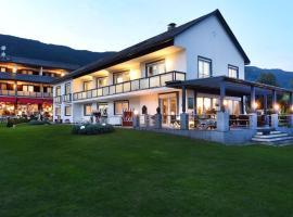 Seehaus Kärnten Inn, Hotel in Bodensdorf