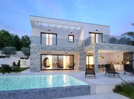 Villa Aria, holiday home in Opatija