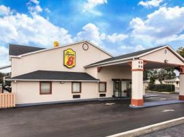 Super 8 by Wyndham Florence, hotel in Florence