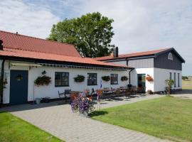 Österlens Karlsgård, hotell i Löderup
