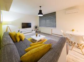 Apartman Laudon, apartment in Korenica