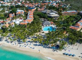 Viva Wyndham Dominicus Palace - All Inclusive, resort in Bayahibe