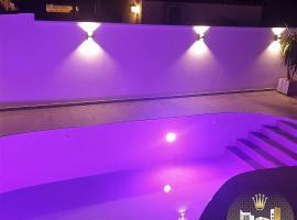 Luxury Villa LaFlorida, hotel en Orihuela Costa