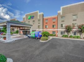 Holiday Inn Express Hotel & Suites Greenville Airport, an IHG Hotel, hotel near Greenville-Spartanburg International Airport - GSP,