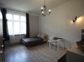 Ali 2, hôtel à Sosnowiec