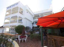 Match Resort, hotel in Port Antonio