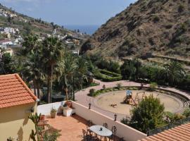 Hotel Rural Villa de Hermigua, hotel a Hermigua